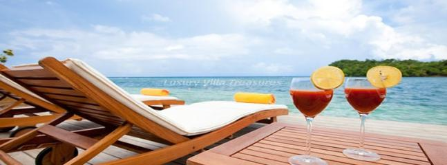 Avalon Blue Lagoon, Port Antonio. Jamaica Villas 4BR - Fairy Hill vacation rentals