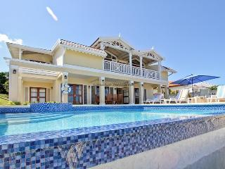 Azure Cove, Silver Sands. Jamaica Villas 3BR - Silver Sands vacation rentals