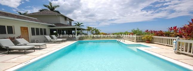 Blue Heaven - Montego Bay, Jamaica Villas 1BR - Hope Well vacation rentals