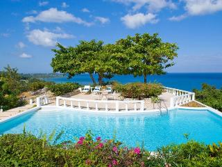 Cliffside Cottage - Montego Bay 5BR - Hope Well vacation rentals