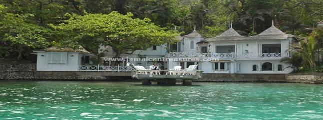 Crystal Cove - Port Antonio 3BR - Crystal Cove - Port Antonio 3BR - Port Antonio - rentals