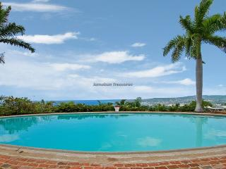 Drambuie Estate- Montego Bay 5BR - Wiltshire vacation rentals
