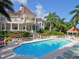 Endless Summer - Montego Bay 5BR - Rose Hall vacation rentals