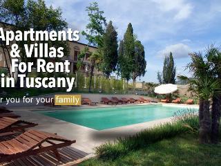 Tuscany Forever - Lavanda  F VOLTERRA - Volterra vacation rentals