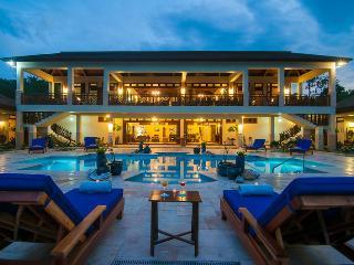 Jubilation, Tryall Club, Montego Bay 6BR - Sandy Bay vacation rentals