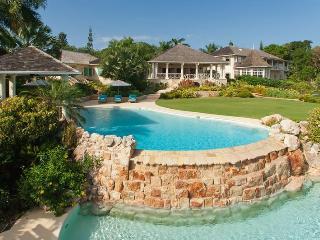 Kenyan Sunset Golf Villa, Rose Hall Montego Bay 5BR - Rose Hall vacation rentals