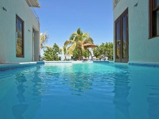 Bright 4 bedroom Negril House with A/C - Negril vacation rentals