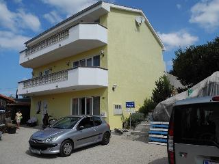 Vacation Rental in Island Krk