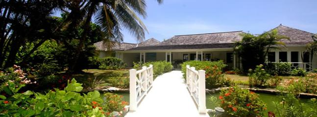 Reef House, Tryall- Montego Bay 4BR - Reef House, Tryall- Montego Bay 4BR - Montego Bay - rentals