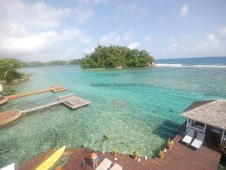 San Cove, Blue Lagoon, Port Antonio 4BR - Fairy Hill vacation rentals