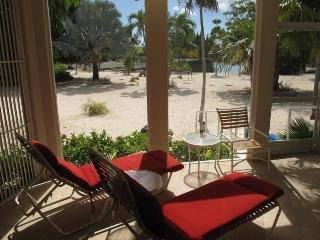 Island Houses - Tranquility Unit # 6 - Grand Cayman vacation rentals