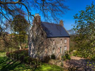 Old Linthill House - Eyemouth vacation rentals