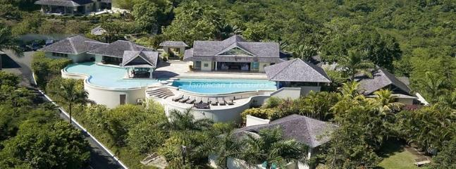 Silent Waters - Montego Bay 5BR - Silent Waters - Montego Bay 5BR - Jamaica - rentals