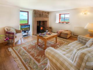 Garden Cottage, Wedderburn Castle Scottish Borders - Duns vacation rentals
