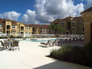 2 Bed Condo In Terrace Ridge Near Disney. 122TRC - Loughman vacation rentals