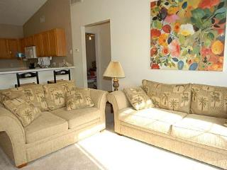 Nice 3 Bed 2 Bath Pool Home in Clermont. 1126BW - Orlando vacation rentals
