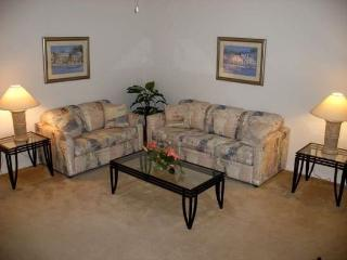 Great 3 Bedroom With Privacy Fence Around The Pool. 111BD - Orlando vacation rentals