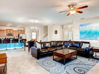 Fantastic 6 Bedroom 4 Bathroom Home In Golf Community. 2365VD - Sand Lake vacation rentals