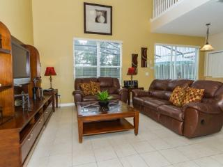 Giant 6 Bedroom 4 Bathroom Pool Home in Watersong Resort. 1028OCB - Sand Lake vacation rentals