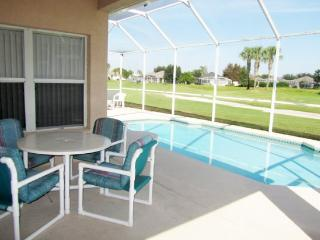 4 Bedroom Vacation Home With Golf Course View. 520JA - Orlando vacation rentals