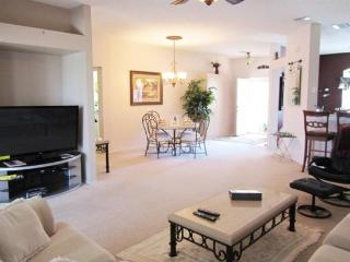 3 Bedroom Vacation Home With Golf Course View. 152JA - Four Corners vacation rentals