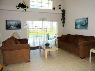 3 Bedroom Sunrige Woods Pool Home. 236SC - Loughman vacation rentals