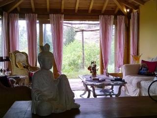 Casa Serena - Off Grid Eco Luxury! - Santa Comba Dao vacation rentals