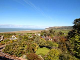 Conifer House, West Porlock - Large country residence with coast views, ideal - Porlock Weir vacation rentals