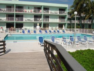 This Oceanfront Resort Has It All!!! - Key Colony Beach vacation rentals