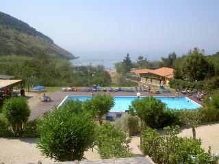 Cozy 2 bedroom Nisportino Resort with Shared Outdoor Pool - Nisportino vacation rentals