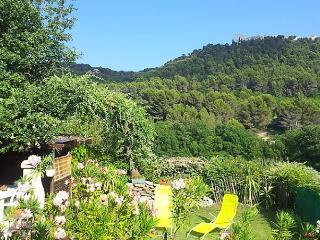 Le Brulat - Le Castellet vacation rentals