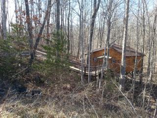 Monteagle Treehouse Hideawa-Eagle - Monteagle vacation rentals