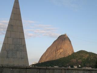 Room - in front of Sugar Loaf - Rio de Janeiro - Rio de Janeiro vacation rentals
