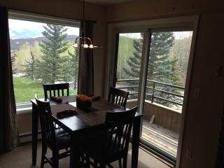 1BR plus bunkroom with hot tub and views! - Snowmass Village vacation rentals