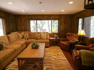 Double D Lodge - Rustic Luxury in Lake Arrowhead - Lake Arrowhead vacation rentals