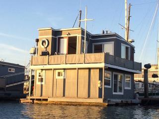 Floating House in San Diego Bay - Pacific Beach vacation rentals