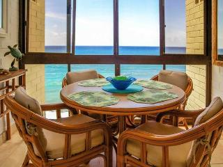 Kauai, Poipu Beach - 30 feet from water's edge (AIR CONDITIONED) - Koloa vacation rentals