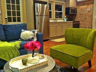 Irish Channel Cottage - New Orleans vacation rentals