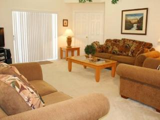 Beautiful 4 Bedroom 2 Bathroom Home in Dunson Hills. 241PC - Citrus Ridge vacation rentals