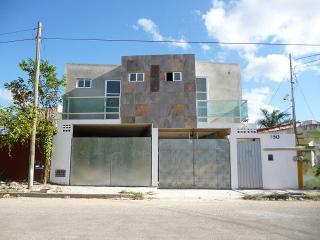 Private Nice studio with a/c  erida Yucatan north - Merida vacation rentals