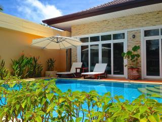 Rawai Private Villas 1 - pool and garden - Rawai vacation rentals