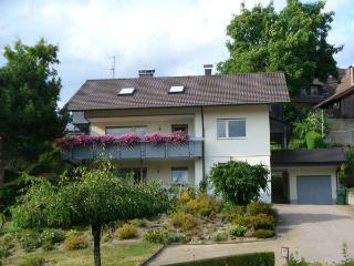 Vacation Apartment in Sasbachwalden - 861 sqft, 2 bedrooms, up to 4 people (# 8456) - Sasbachwalden vacation rentals