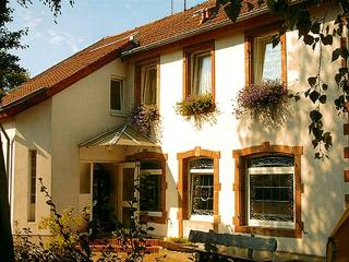 Vacation Apartment in Wallerfangen - 388 sqft, max. 2 persons (# 8462) - Wallerfangen vacation rentals