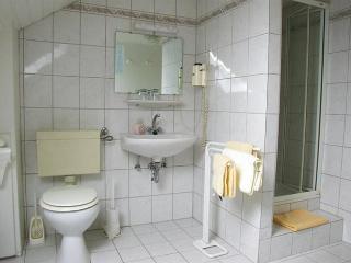 Vacation Apartment in Wallerfangen - 388 sqft, max. 2 persons (# 8462) - Wallerfangen vacation rentals