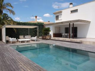 Luxury Villa in Sa Rapita - Sa Rapita vacation rentals