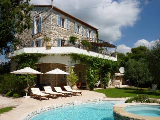 Stella Maris - Roquefort les Pins vacation rentals
