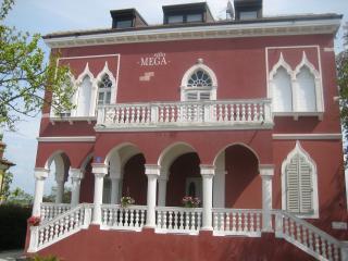 Villa Mega - Savudrija vacation rentals