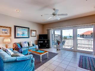 Beach Bums B - 2BR/2.5BA-Gulf Views **100 steps to Mexico Beach! - Mexico Beach vacation rentals