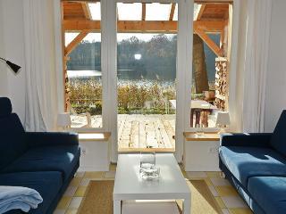 10 bedroom Guest house with Deck in Neustrelitz - Neustrelitz vacation rentals
