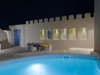 Luna Santorini Suites - Pyrgos vacation rentals
